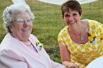 Granny always makes me smile.