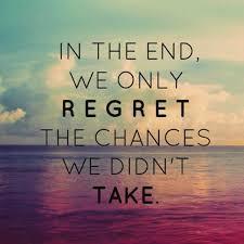 no regrets ii