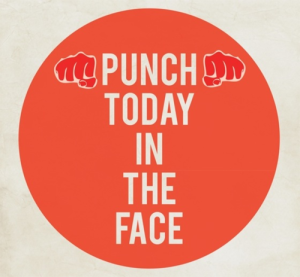 punch today
